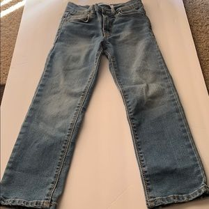 Boys Old Navy Straight Leg Jeans